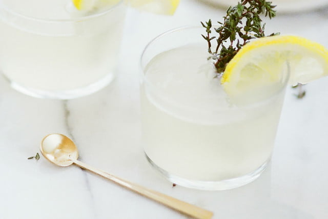 6 Classic Gin Cocktail Recipes You Can't Live Without #bestgincocktails