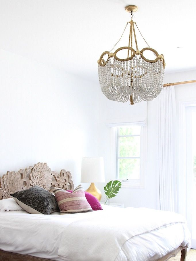 Chandelier Bedroom Ideas 3 Cool Decorating Ideas