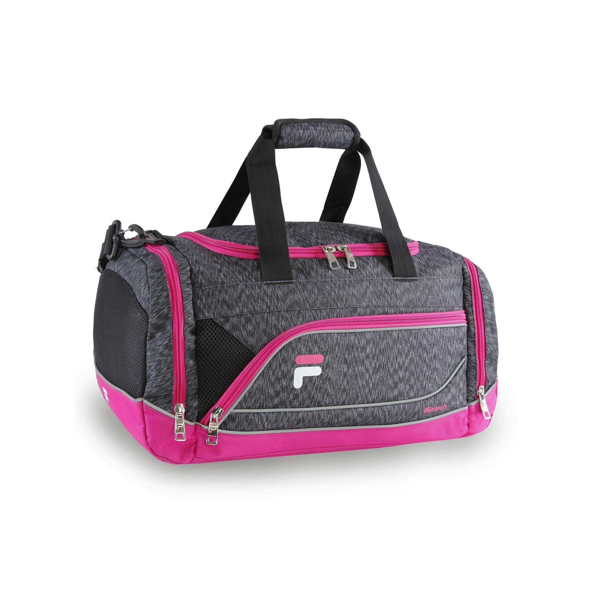 f1a4c942fd Fila® Sprinter Duffel Bag