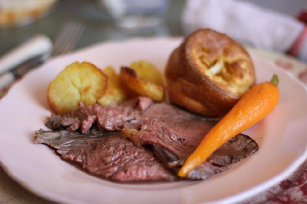 Roast beef | Paloma de la Rica