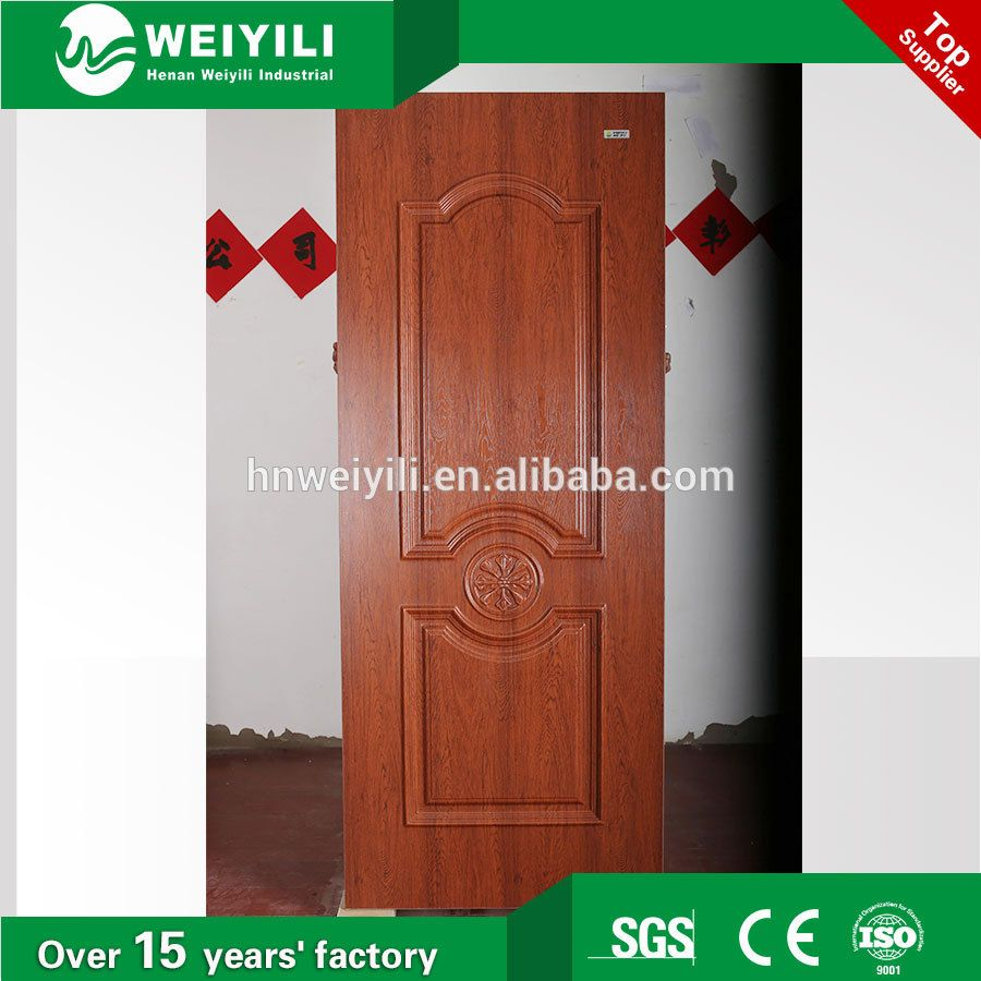 Pvc Finish Wpc Door Skin Factory Alibaba In 2019 Tall Cabinet