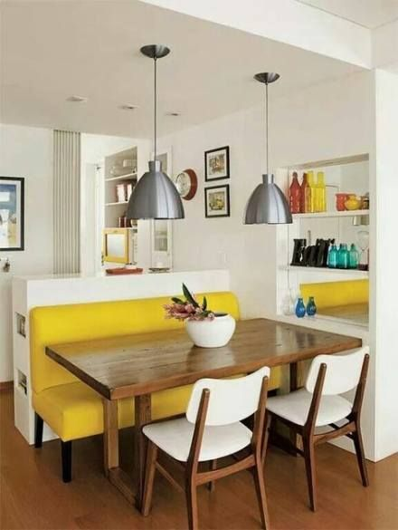 Kitchen Design Scandinavian Style Danish 45 Trendy Ideas Small Dining Room Decor Dining Room