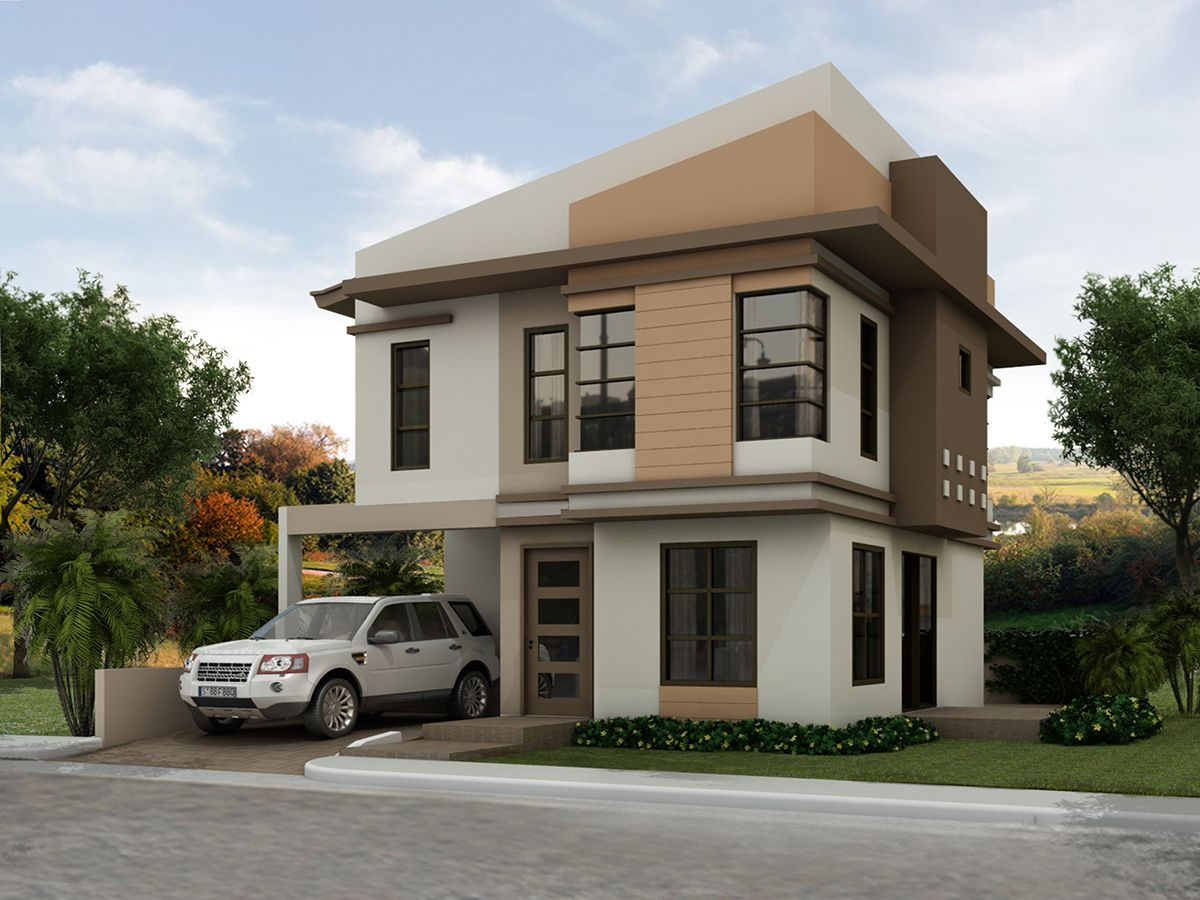 Modern house plans in mauritius