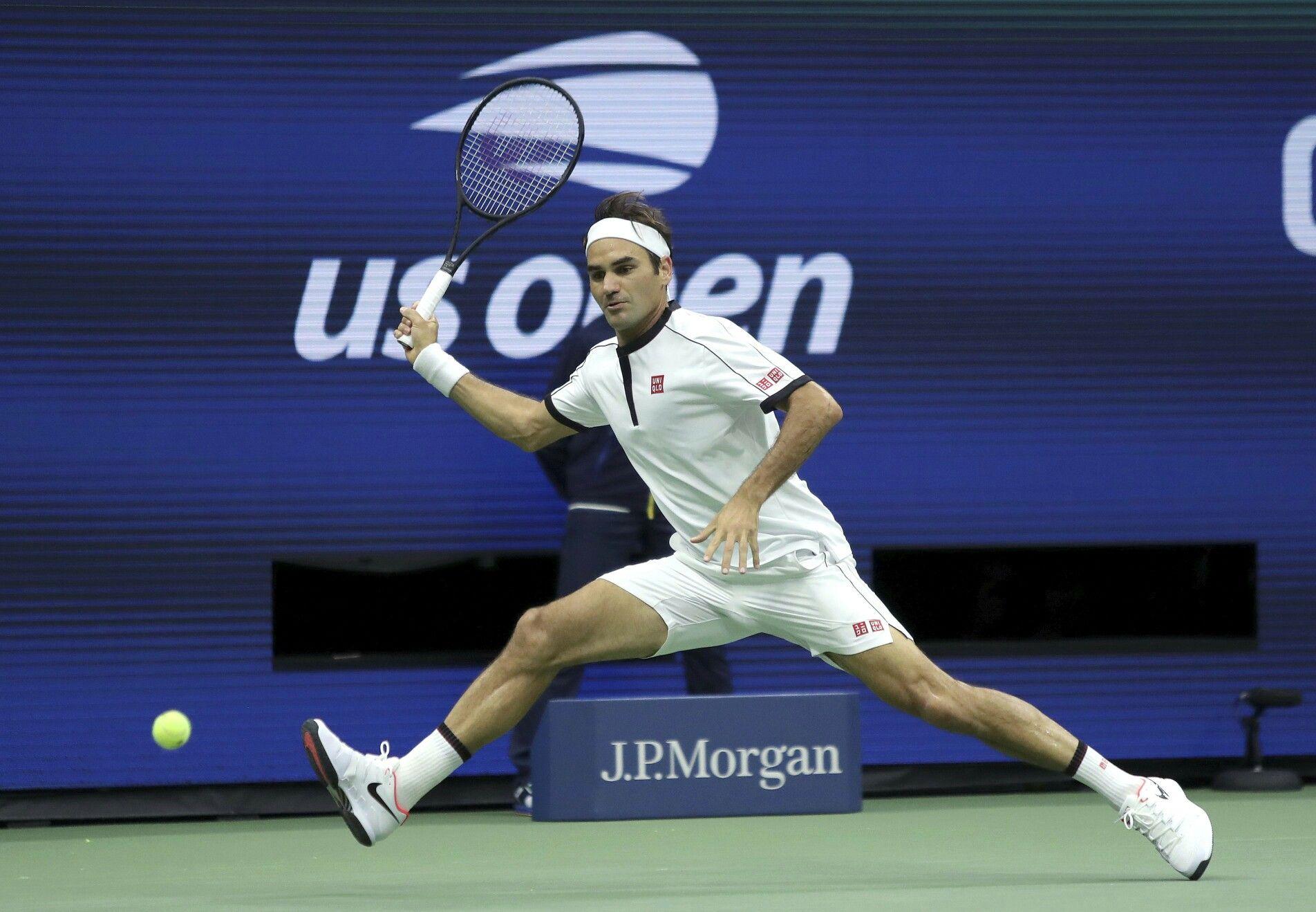 Pin By Yuto Moronuki On Roger Federer Tennis Players Roger Federer Match Point