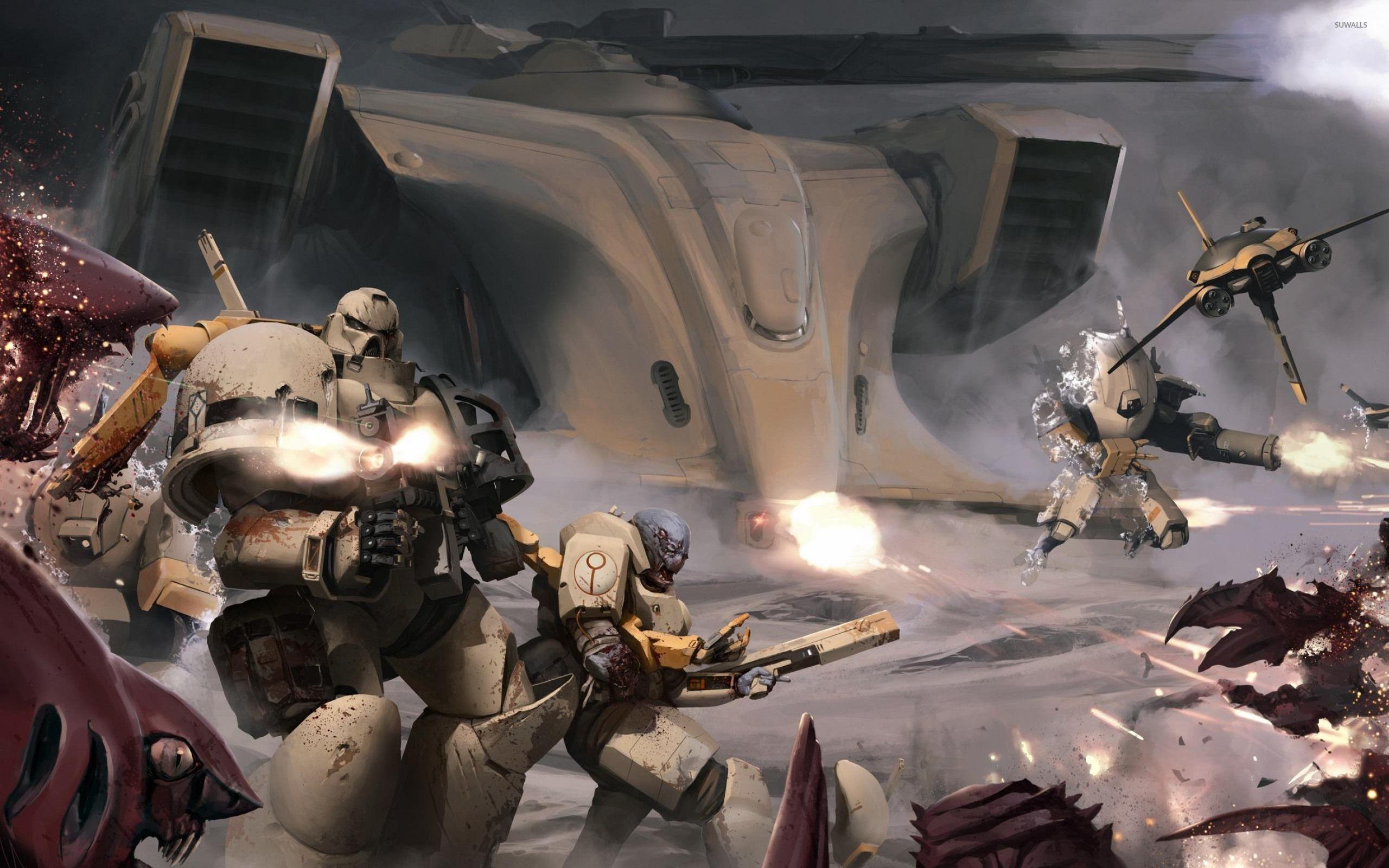 Pin de JD Redding en Roleplaying, Warhammer | Tau warhammer