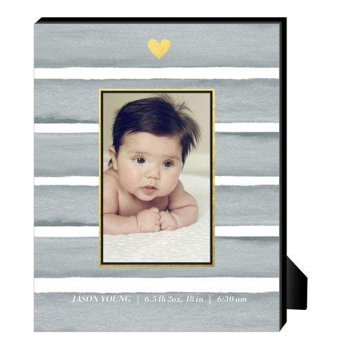 Heart Of Gold Custom Picure Frames Personalised Frames Custom Framing Frame