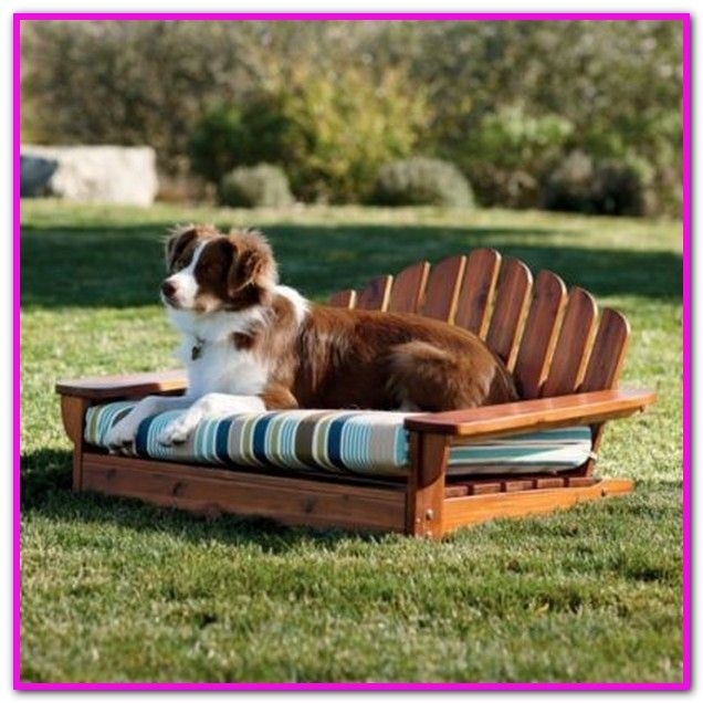 Large Breed Dog Beds Canada Superior Quality For Over 20 Years Mammoth Manufactures Quality Large Dog Beds Outdoor Dog Bed Outdoor Dog Furniture Diy Dog Bed