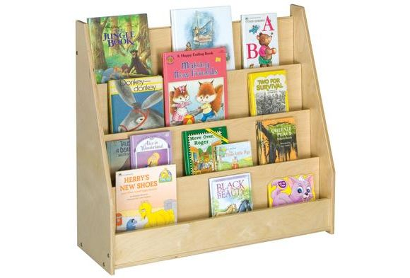 Book Display Educator S Choice From Tot Mate