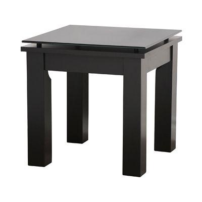 Plateau SLTE19x19B SL Series End Table