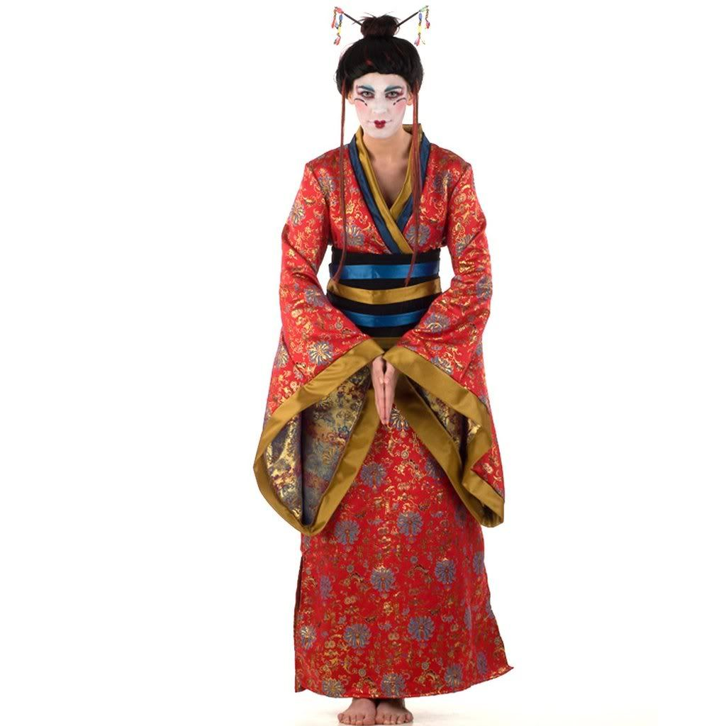 Japanese Kimono Dress | Japanese Kimono Dress Photo by ...