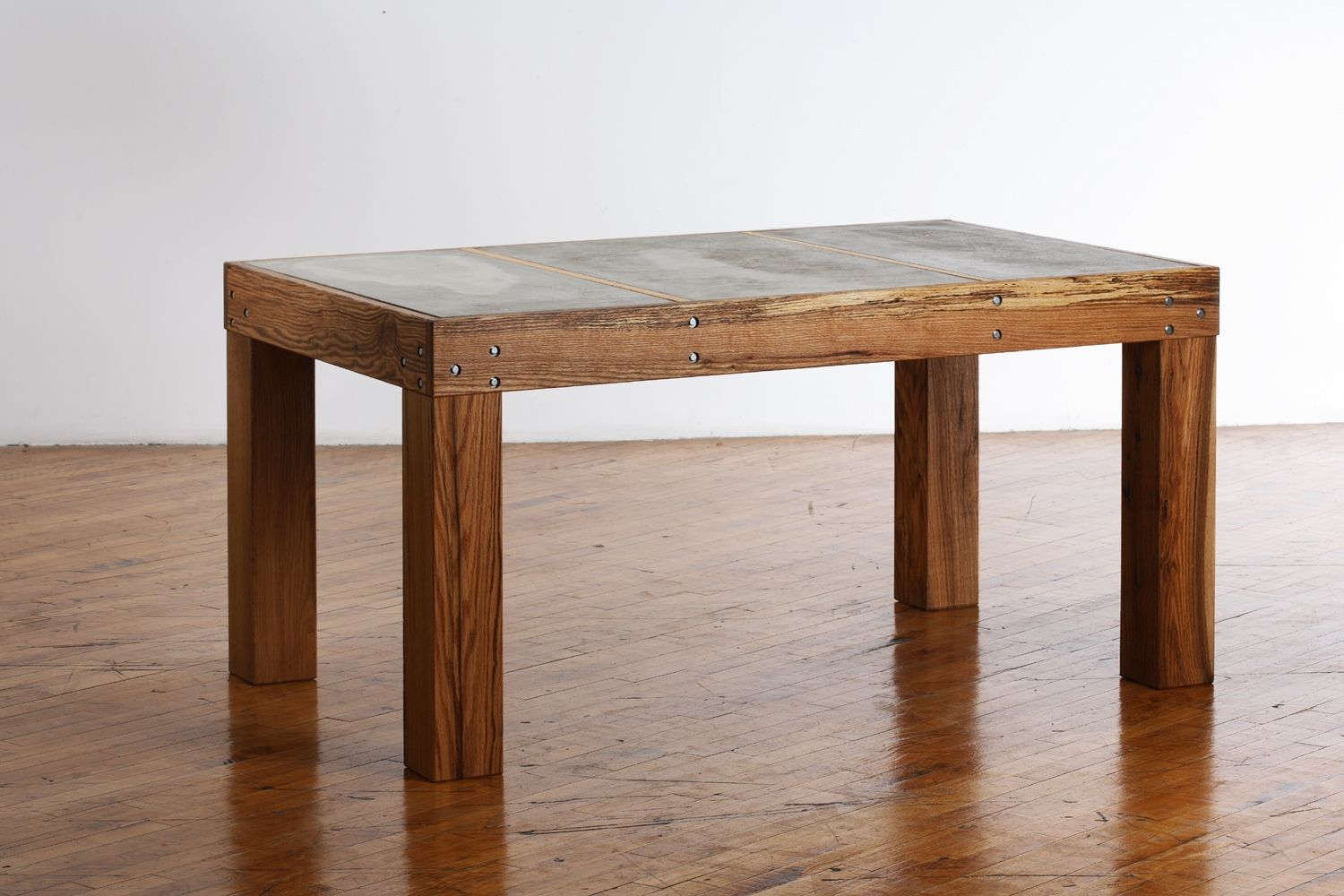Marvelous Wood Desk Was 495 00 And Combination Desks And Workstations From Leading  Office Furniture Manufacturers Like Monarch Specialties Reclaimed