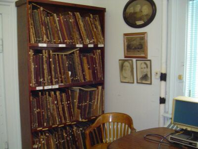 Genealogy Research in Martin County, Loogootee and Shoals Indiana