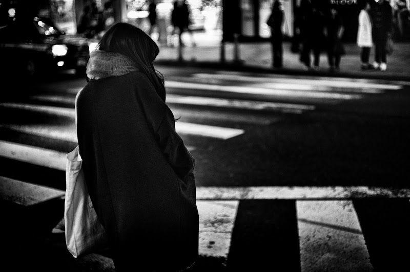 Street Life | Silence of Silence