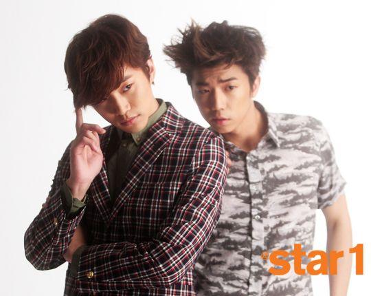 [OFFICIAL] BTS, 2PM @.star1 Magazine, Vol. 15, June 2013 ©atstar1 http://www.atstar1.com