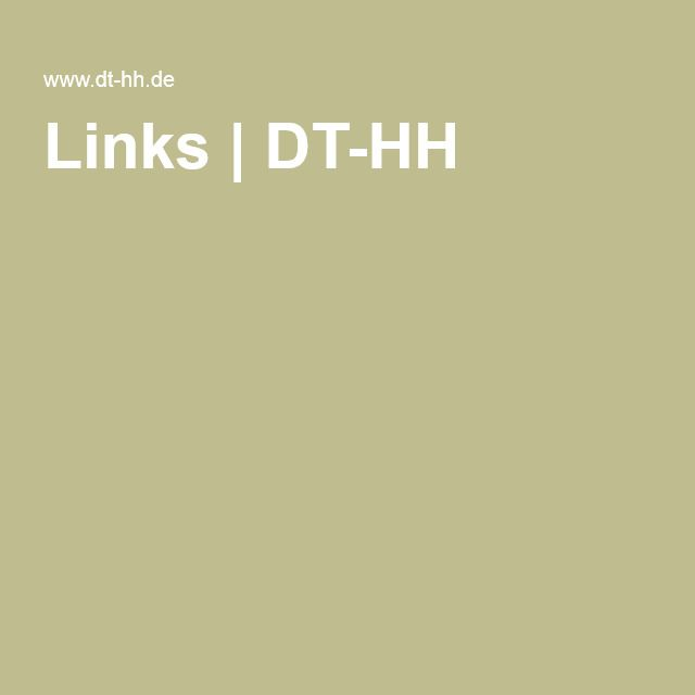 Links | DT-HH