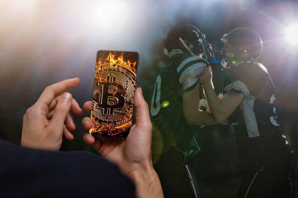 Online Casino Bitcoin yatırımında büyük Bonuslar veriyor