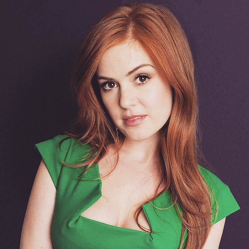 Borntoday Isla Fisher Actress 40 Star Of Wedding Crashers Hot Rod Confessions A Aholic Bachelorette The Great Gatsby 2017 And Now You