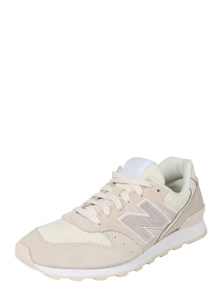 New Balance Sneaker 'WR996' Damen, Beige / Creme / Altrosa ...
