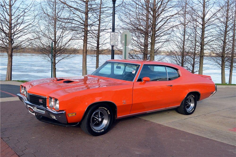 prova275 Buick skylark, Buick, Coupe