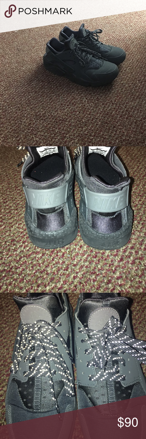Nike Huaraches. Grey HuarachesHuaraches ShoesGrey ...