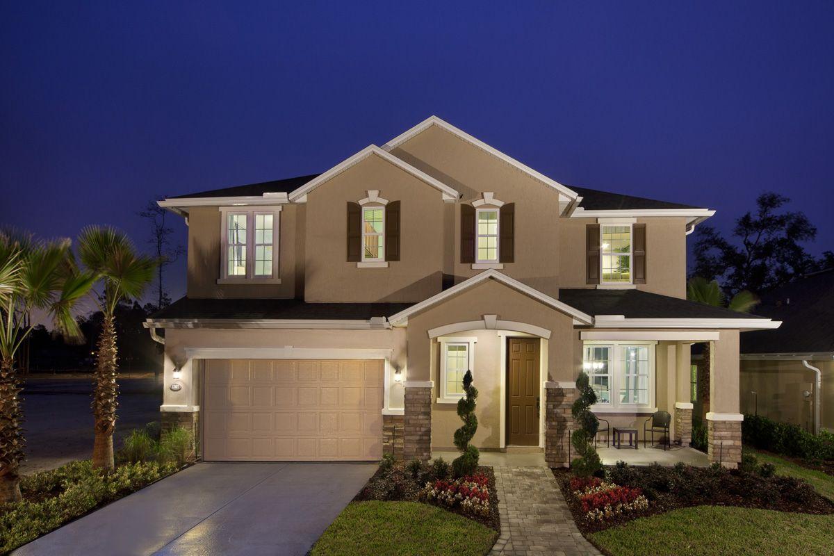 Whitmore Oaks, a KB Home Community in Mandarin in Jacksonville, FL (Jacksonville Area)