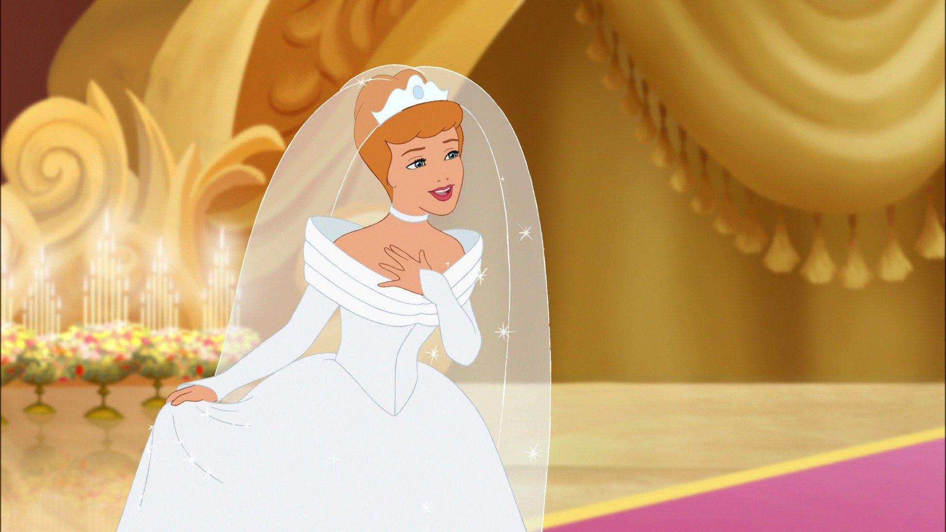 Cinderella Iii A Twist In Time 2007 Cinderella Cinderella