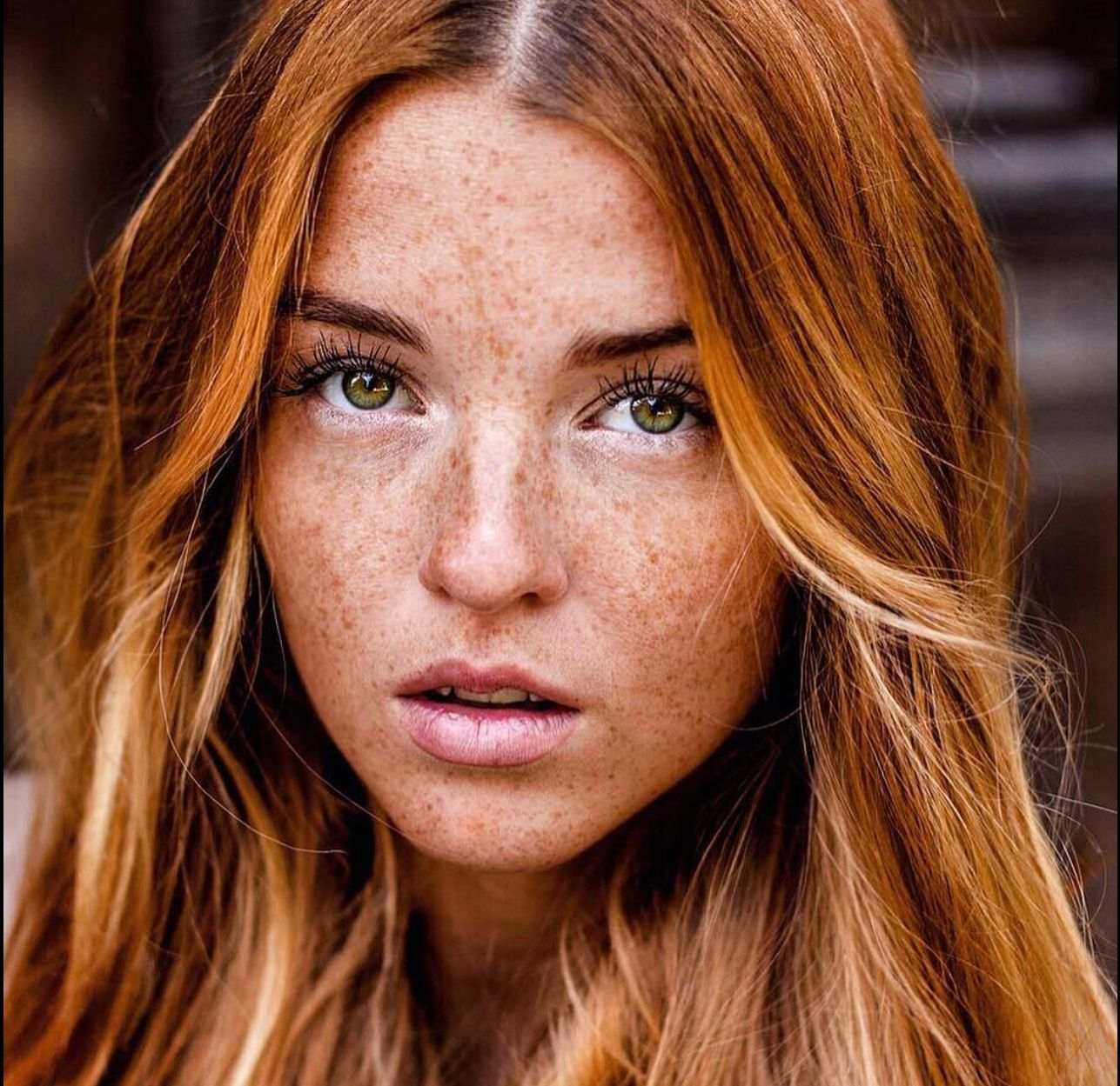 Pin By Island Master On Freckles Gingers Red Beautiful Red Hair