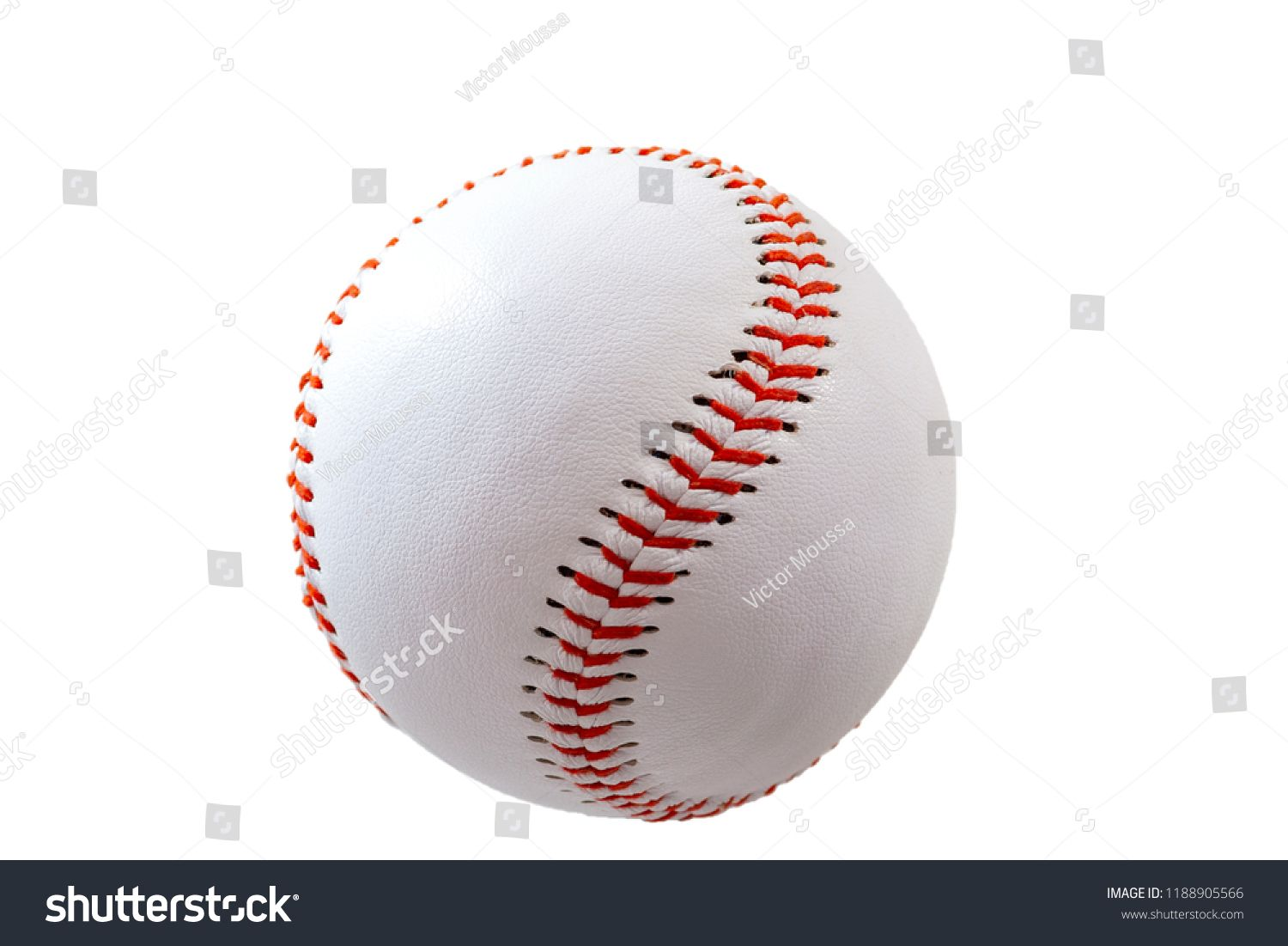 Sports Equipment And American Leisure Activity Concept With A White Leather Ball Used In The Game Of Baseball Leisure Activities Sports Equipment Photo Editing