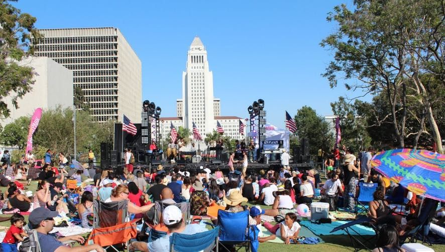 44 Awesome Things To Do This 4th Of July Weekend In L A 7 1 16 To 7 4 16 Free Things To Do Things To Do Fun