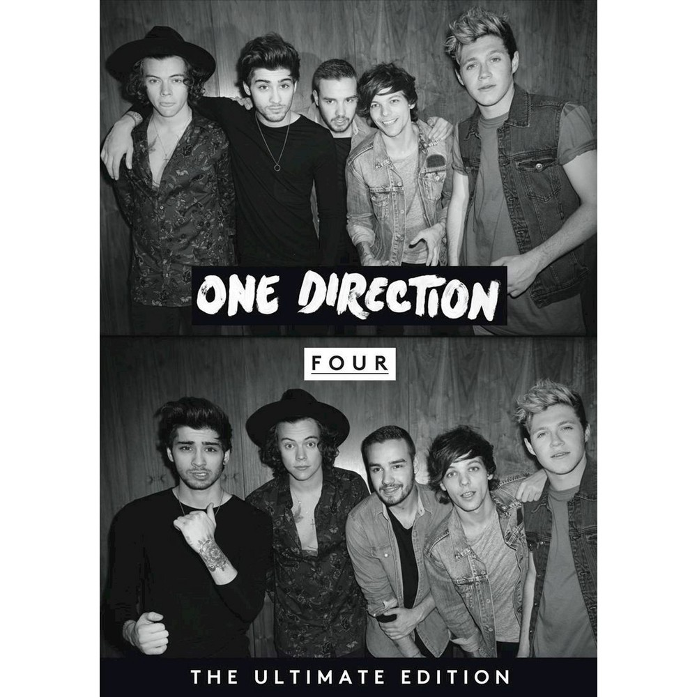 One Direction- Four (Deluxe Edition) #onedirection2014
