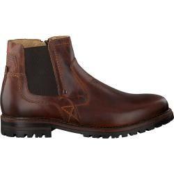 Chelsea-Boots für Herren #crochetbraids