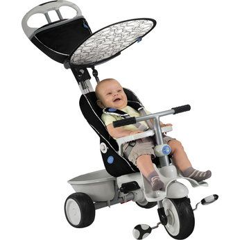 An award winning trike for your award winning baby! Smart Trike Recliner Stroller 4-  sc 1 st  Pinterest : reclining baby trike - islam-shia.org