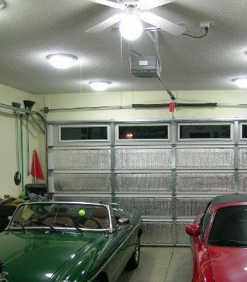 25 Uniquely Awesome Garage Lighting Ideas To Inspire You Garage