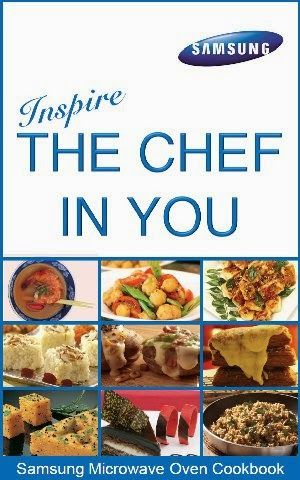 Free Books Book 88 Inspire The Chef In You Hindi