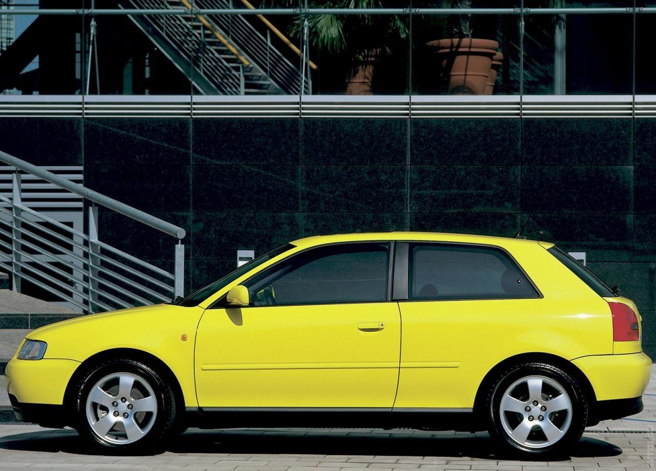 Kelebihan Audi A3 1998 Tangguh