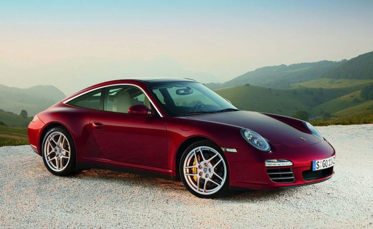 The 10 Best Porsche Targa Models Of All Time In 2020 Porsche 911 Porsche Porsche 911 Targa