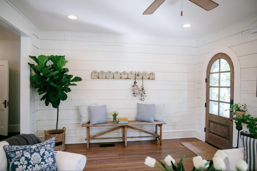 Episode 11 The Beanstalk Bungalow Magnolia Market Magnolia Homes Fixer Upper Fixer Upper Decor