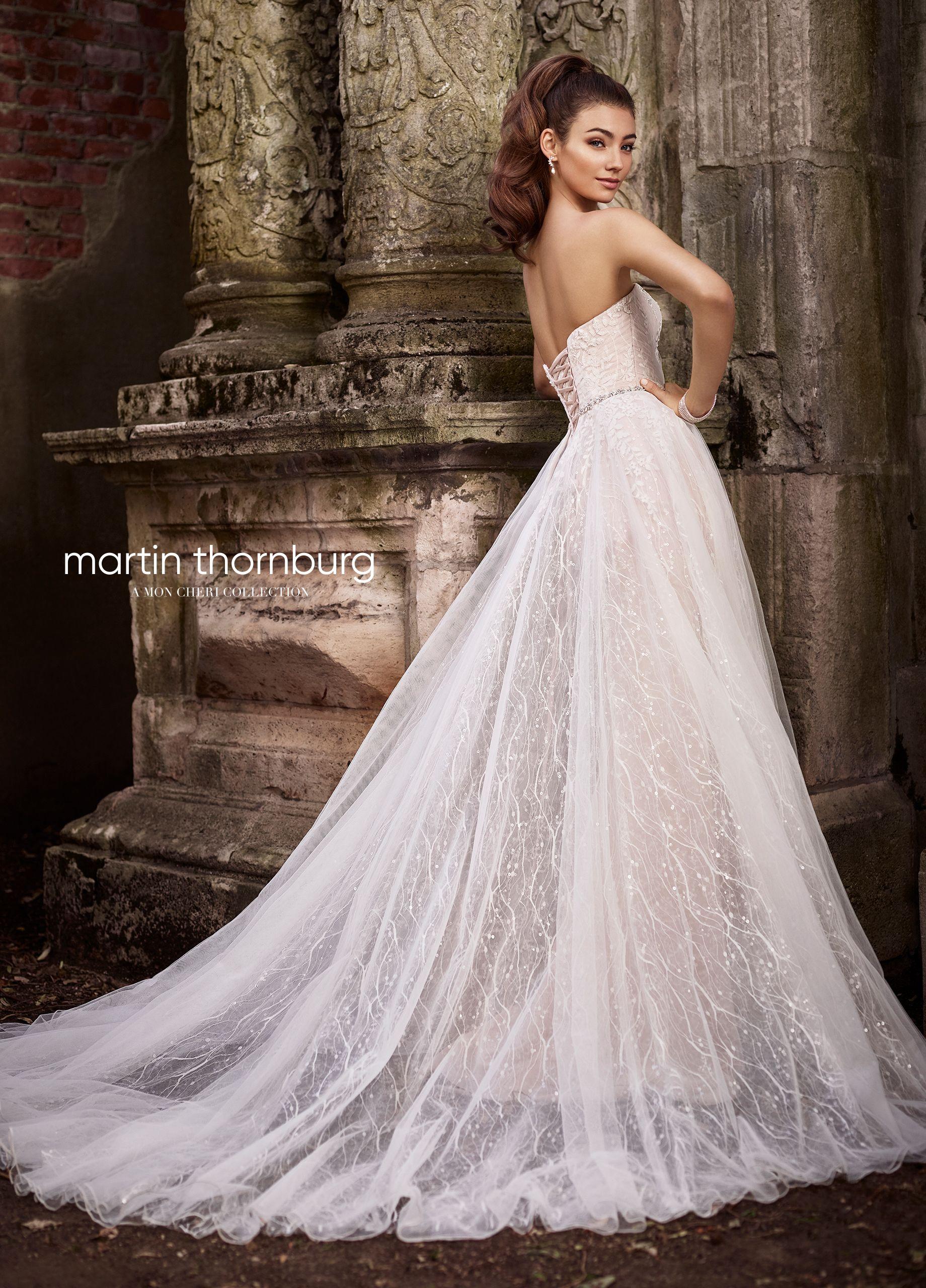 119276 Sally Wedding Dress Cathedral Train Wedding Dresses
