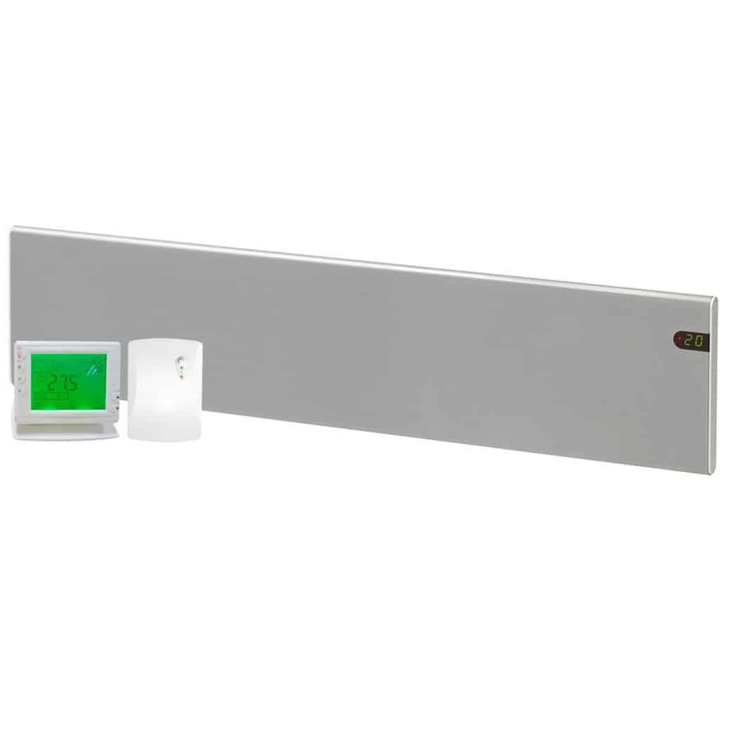 Adax Neo Electric Skirting Wall Heater Convector Radiator Wifi