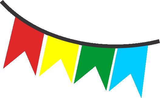Resultado De Imagem Para Bandeiras De Sao Joao Sem Fundo Imagens