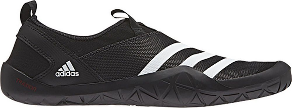730bd4e359f8 Adidas Climacool Jawpaw Slip-On New Mens Outdoor Water Surfing Black Dive  Shoes  ADIDAS