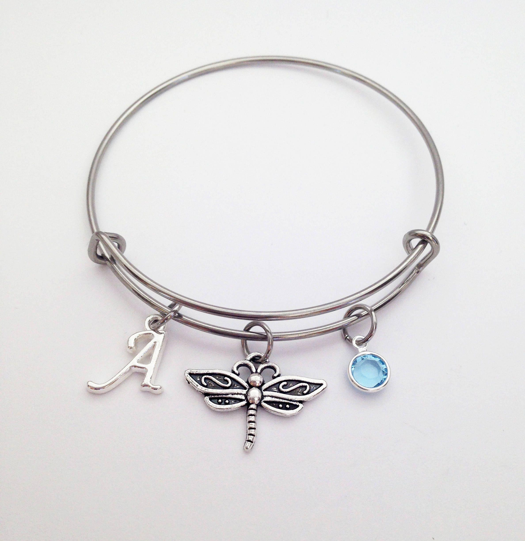 Engraved Cross /& Heart Charm Bracelet Ice White Birthday Gift Idea for Women