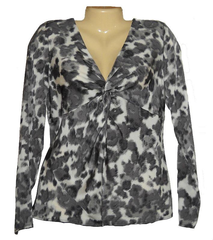 cd89fa7e8af81 Kenneth Cole Faux Leather Leopard Print Reaction Hobo Shoulder Handbag