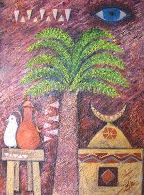 الفن الشعبى نشأته و خصائصه الفن الشعبى المصرى Hamsa Art Art Art Projects