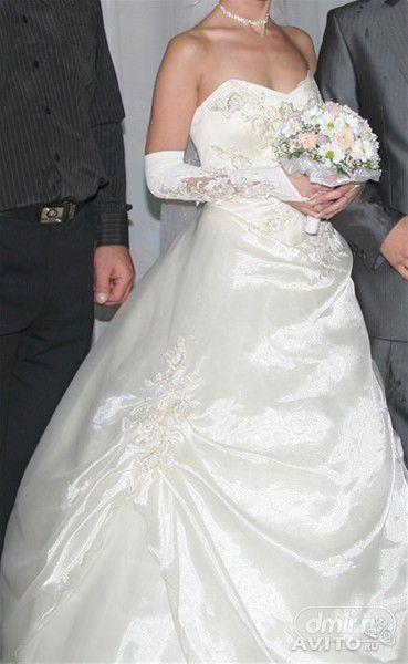 Сдать в прокат свадебные платья