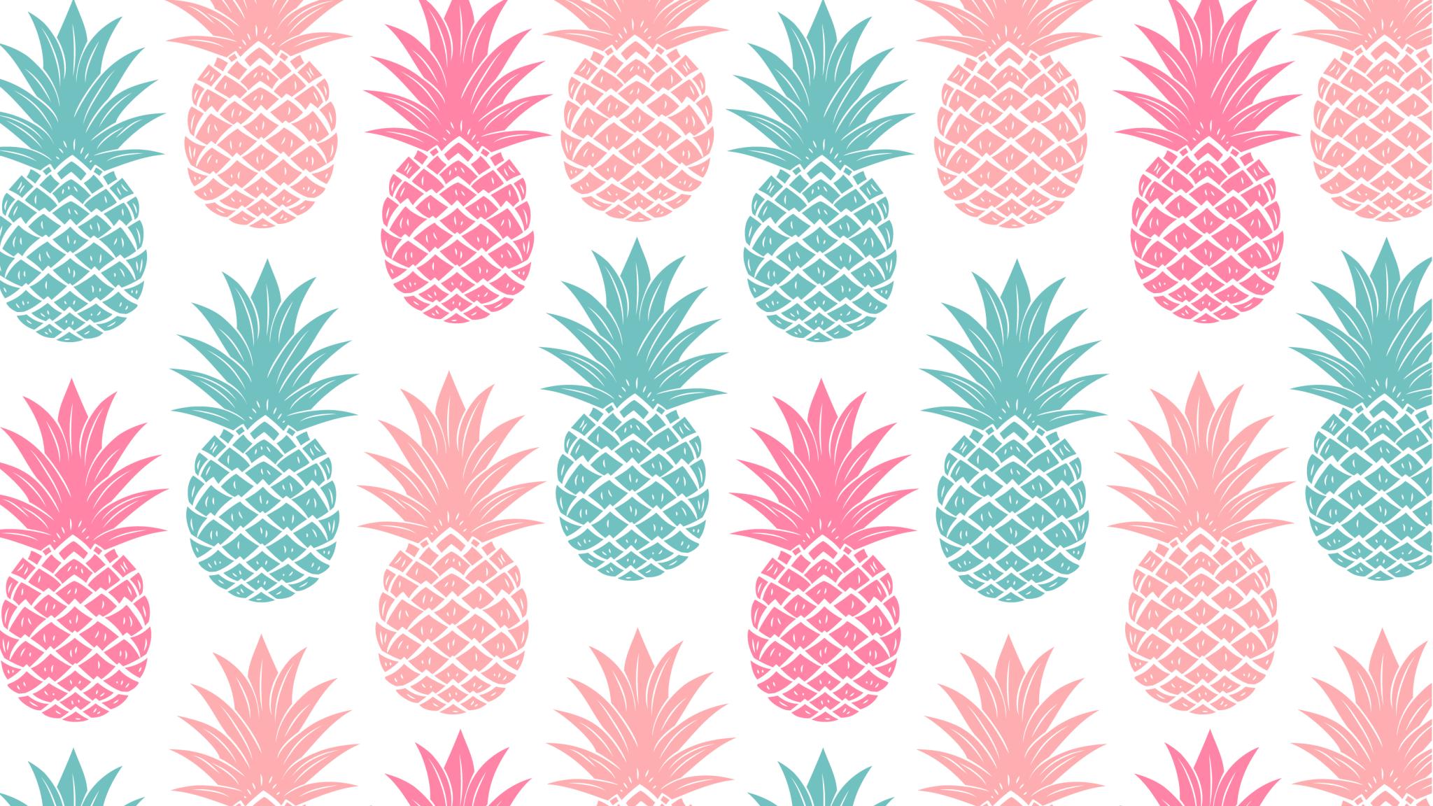 Dressupyourtech Pineapple Wallpaper 2048x1152 Wallpapers Youtube Banner Backgrounds
