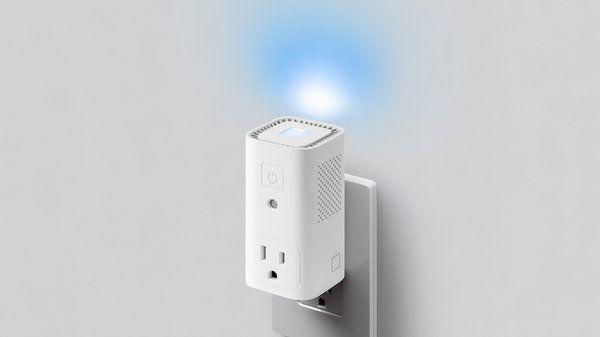Awair puts its air monitoring smarts into an IoT plug