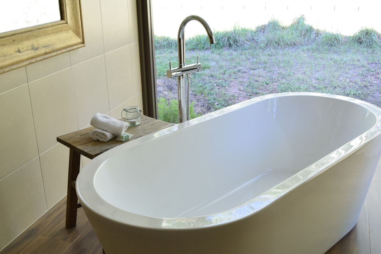 Bath Blogger - The Buckland Studio Retreat. Wellness room with ...