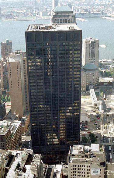 Deutsche Bank Building Wikipedia Banks building