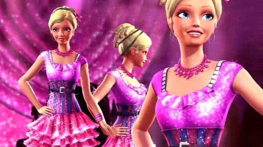 Barbie A Fashion Fairytale 2010 Animation Screencaps In 2020 Barbie Movies Barbie Barbie Fashion